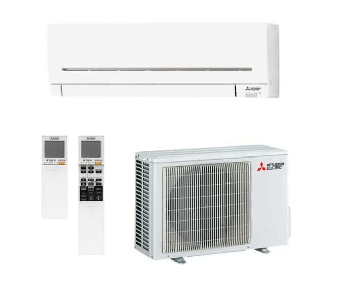 klimatik Mitsubishi Electric MSZ-AP25VG