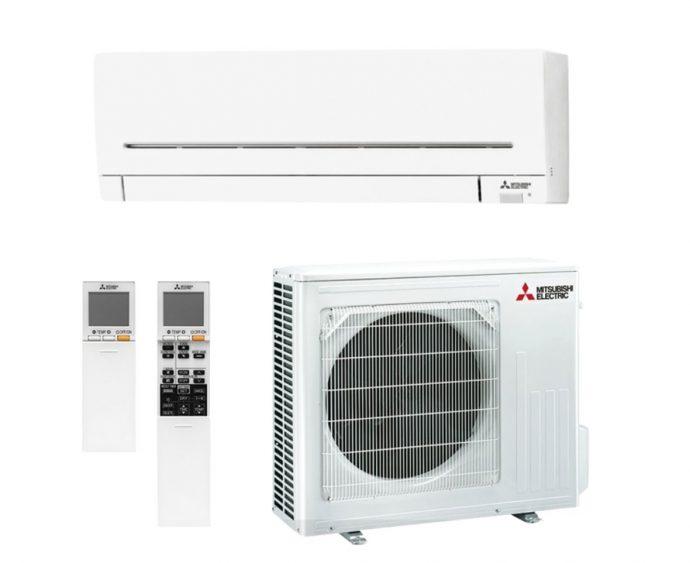 klimatik Mitsubishi Electric MSZ-AP50VG