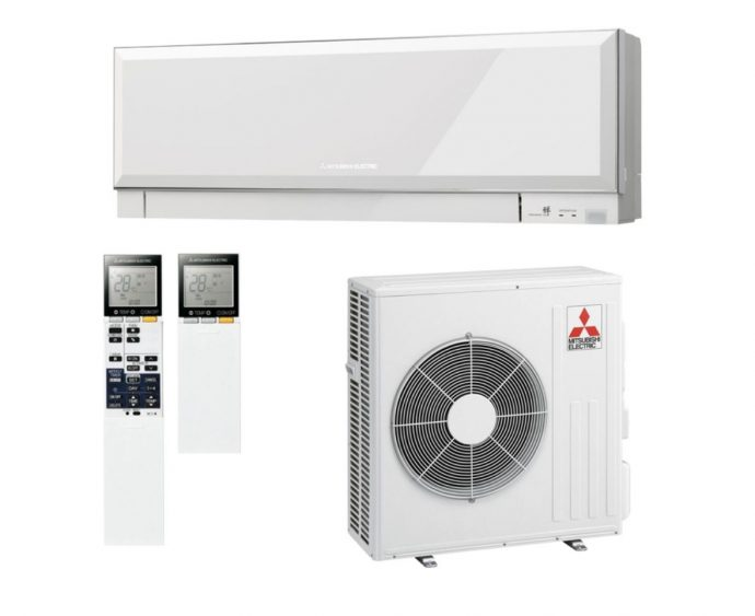 klimatik Mitsubishi Electric MSZ-EF50V