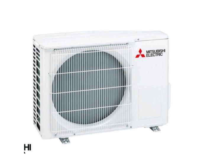 klimatik Mitsubishi Electric MSZ-HR25VF