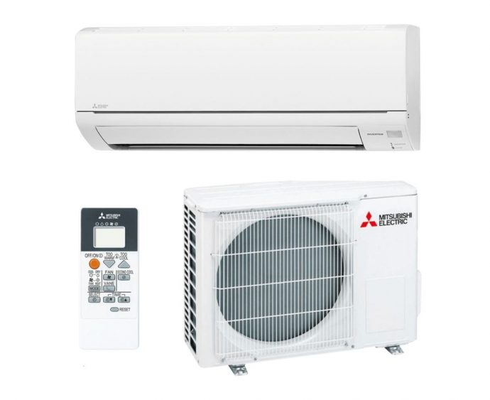 klimatik Mitsubishi Electric MSZ-HR35VF