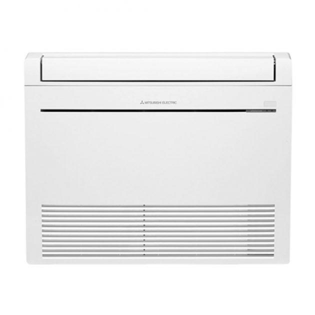 klimatik Mitsubishi-Electric-MFZ-KJ25VE